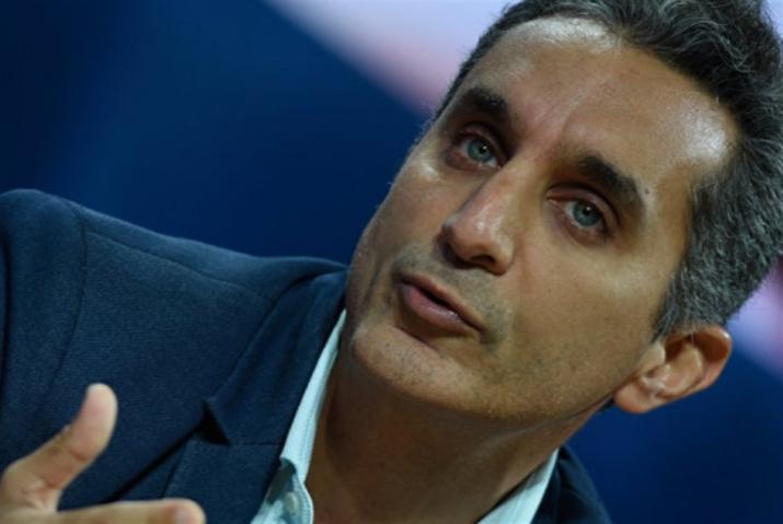 باسم يوسف في رمضان: تعرّفوا إلى النظام النباتي