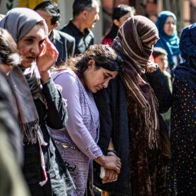 رغم التكفير والتهجير... إيزيديو سوريا: ما زلنا هنا