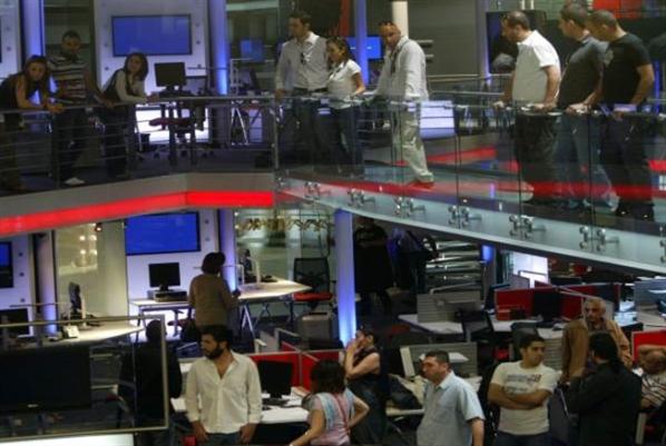 قناة «المستقبل» تستغلّ موظفيها في رمضان