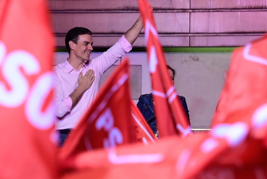 انتخابات إسبانيا: فوز منقوص لـ«الاشتراكيين»... وعودة لليمين المتطرّف