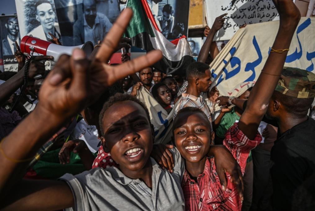 تعثر مفاوضات «المجلس السيادي»: خلافات حول نسب التمثيل والرئاسة