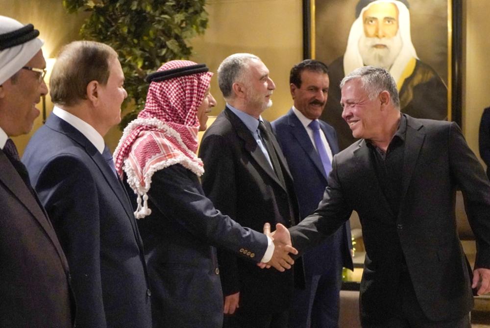الجبير يقترح إنهاء السلطة الفلسطينية... والمالكي يردّ