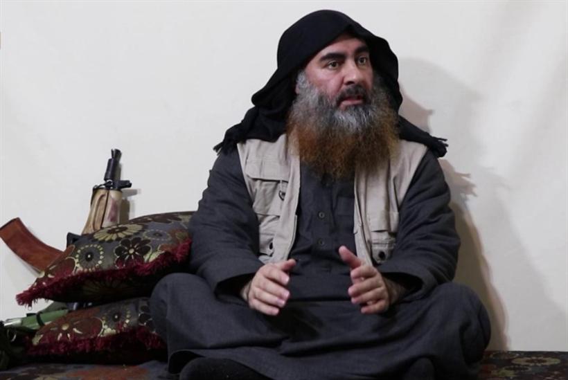 البغدادي ينعى «إدارة التوحّش» في سوريا: البوصلة نحو «الصليب» وأفريقيا
