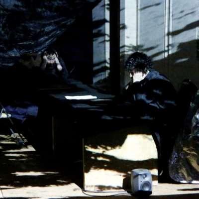 هاشم عدنان: كل هذا الصخب على مشارف «النهاية»