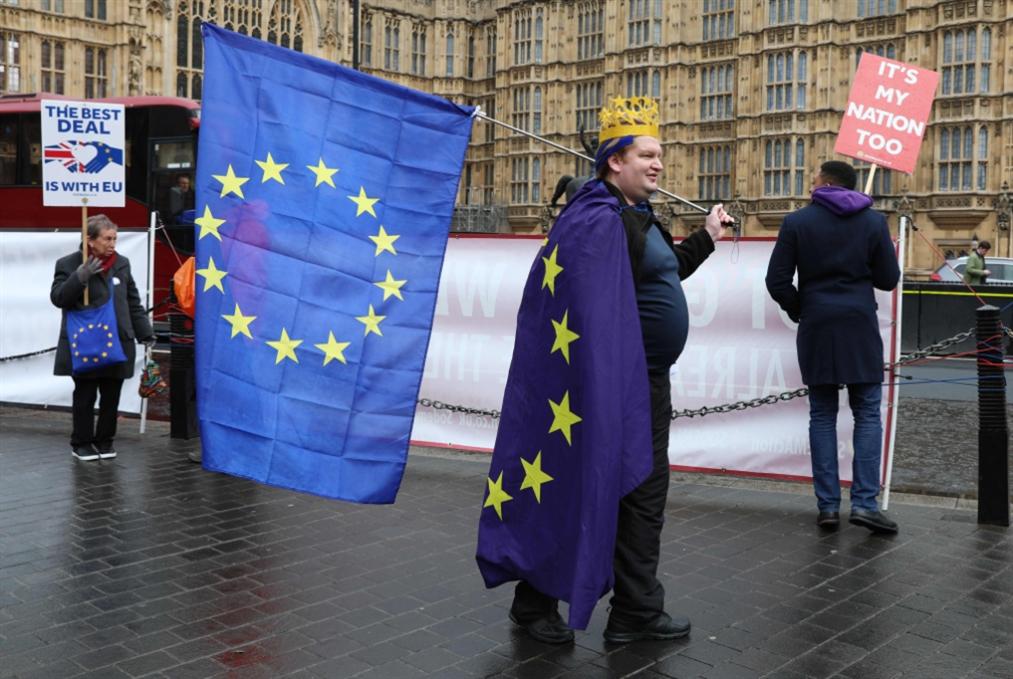 بريطانيا أمام حائط مسدود: نحو «بريكست» من دون اتفاق؟