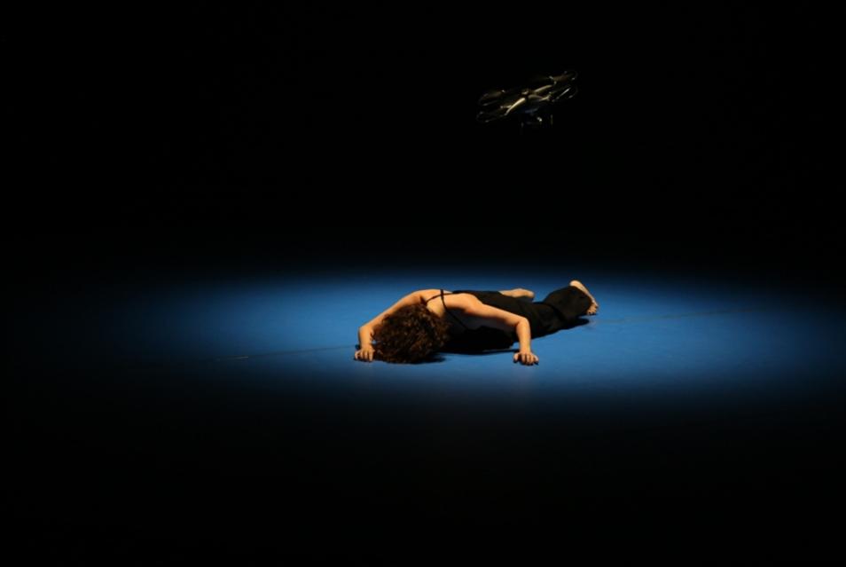 أسماء لبنانية ترصّع الدورة 15 من bipod:   بيروت ترقص فوق الهاوية