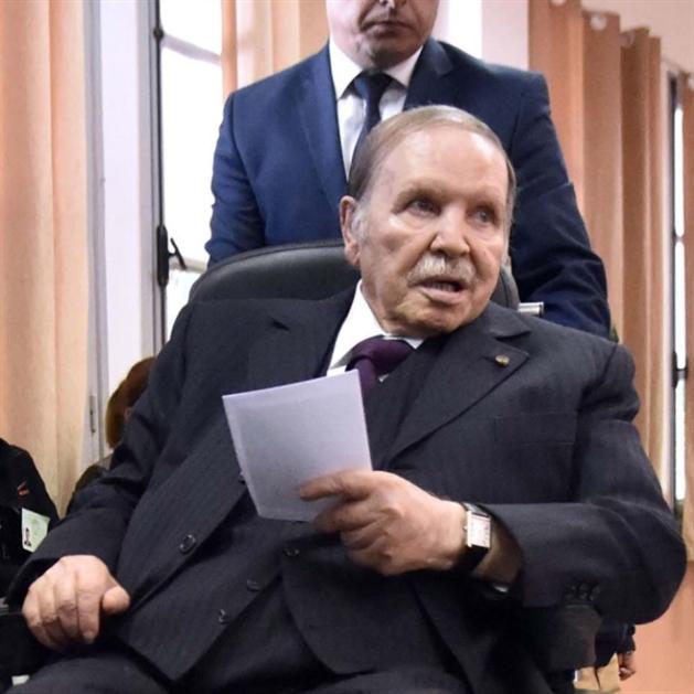الجزائر تطوي صفحة بوتفليقة
