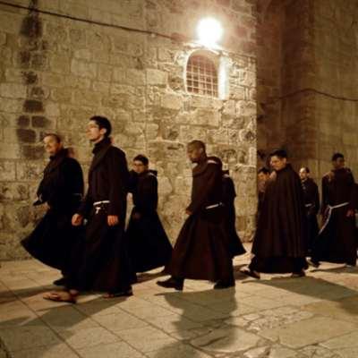 التجربة الروحية الواحدة من سومر إلى بابل إلى القدس إلى مكة