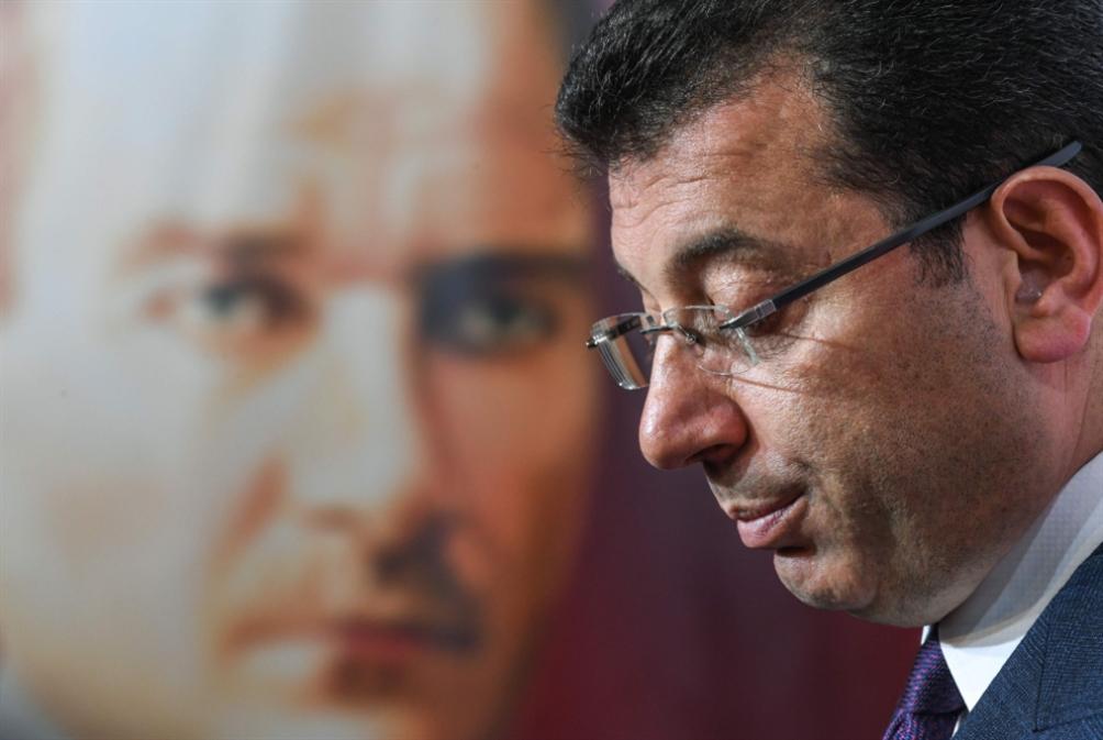انتخابات تركيا: السلطة تتّهم المعارضة بالتزوير!
