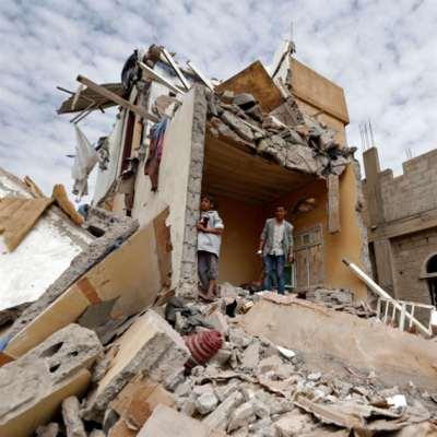 اليمن   بعد «الشيوخ»... «النواب» الأميركي يصوّت لإيقاف دعم «التحالف»
