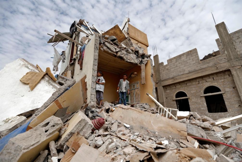 اليمن | بعد «الشيوخ»... «النواب» الأميركي يصوّت لإيقاف دعم «التحالف»