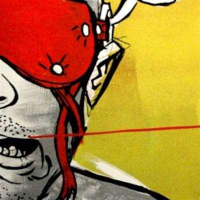 فنّانو مصر تحت الحصار