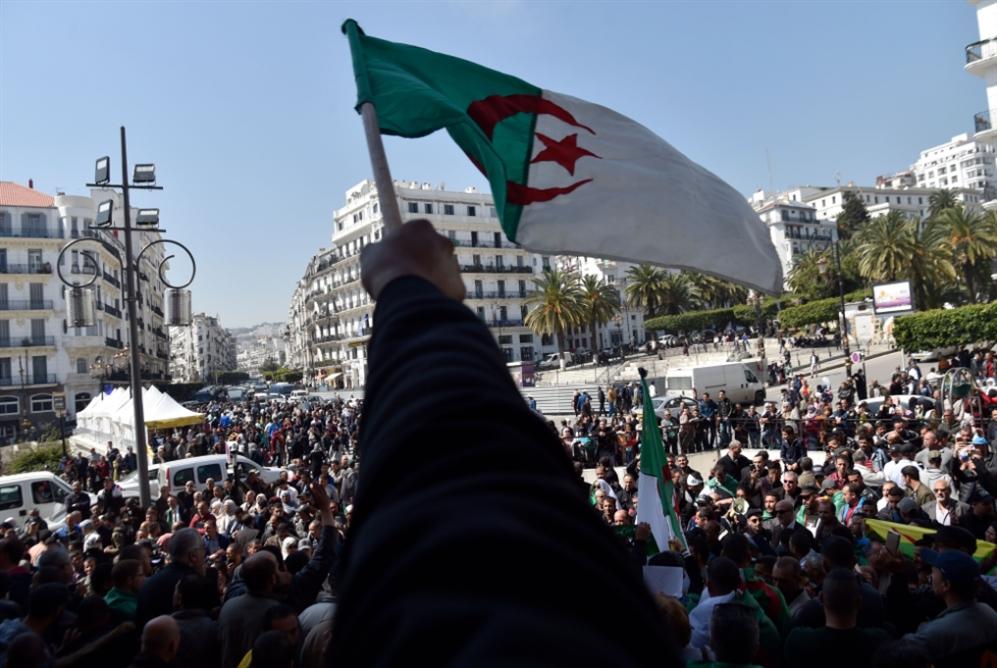 ابتسم... أنت جزائري!