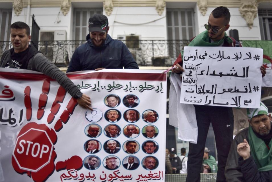 الشارع يرفض «المسار الدستوري»: خيارات الجيش... أحلاها مرّ!