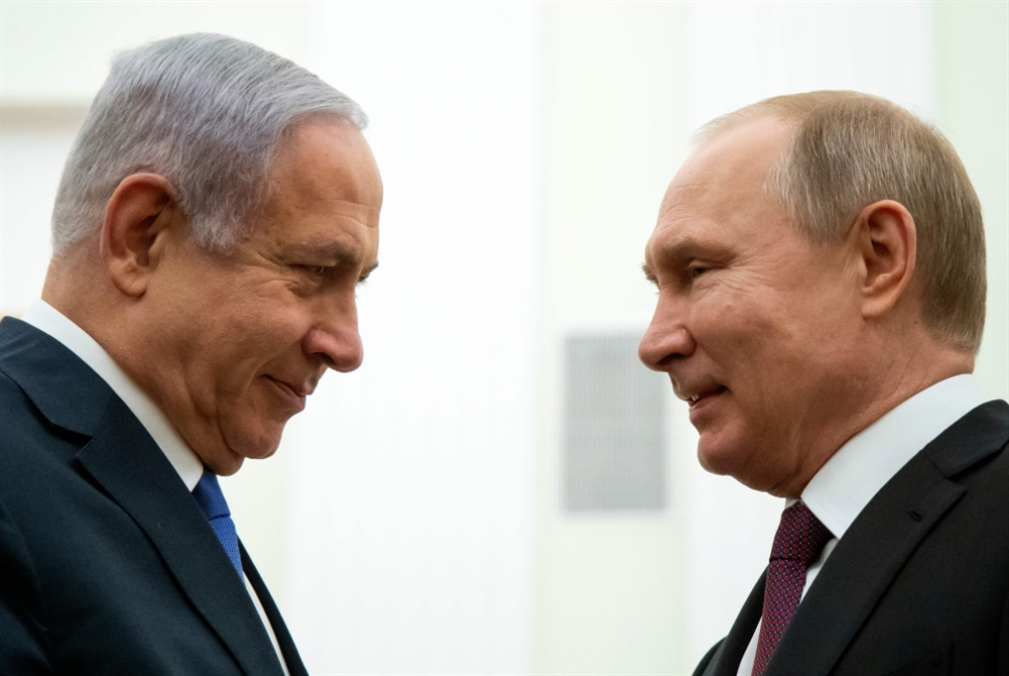 عن رواية روسيا لـ«استعادة باومل»: ادعاءات تعاون دمشق بلا أدلة