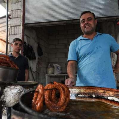 تقرير رسمي عن سنوات الحرب الأولى: الفقر «قبض» على 63% من السوريين