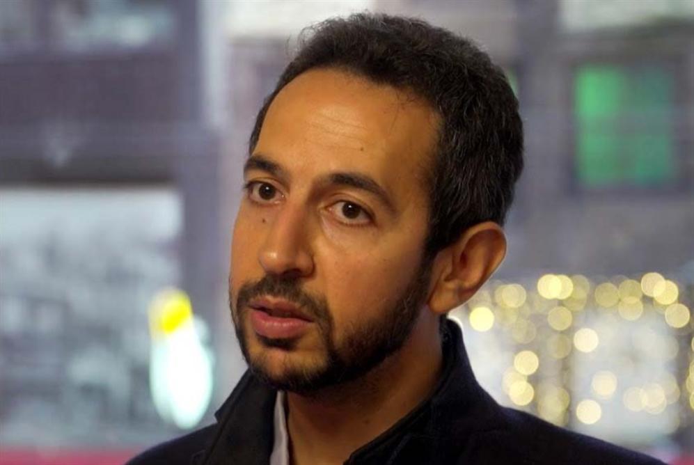 محمد صيام: «أمل» ووعد بالحرية