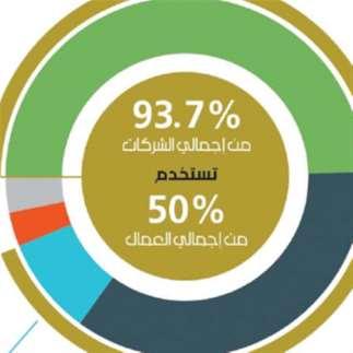 القطاع الخاص اللبناني لا يخلق وظائف