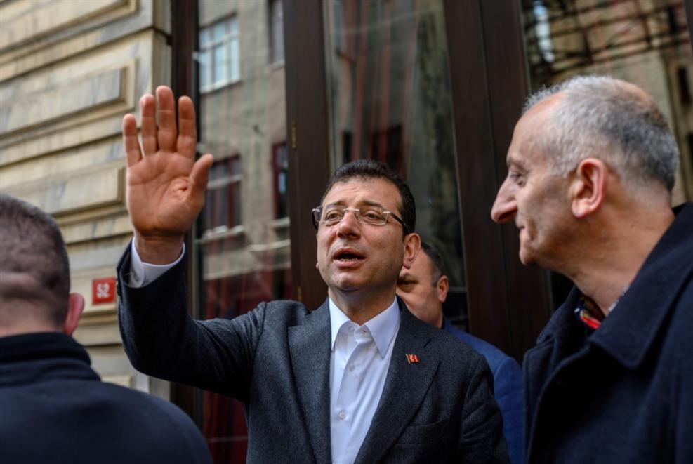 إردوغان لا يتحمّل الخسارة: مساعٍ لإلغاء انتخابات إسطنبول
