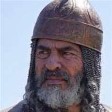 رشيد عسّاف في عباءة «قانصوه الغوري»
