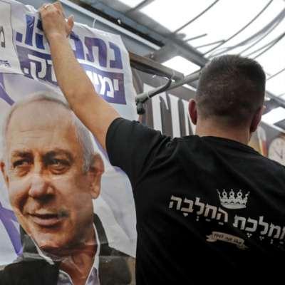 انتخابات الكنيست الـ21: نتنياهو يخشى المفاجآت