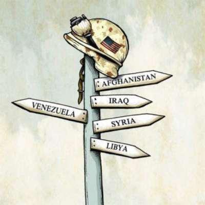 الاستراتيجية الكبرى (لما بعد) عصر الريادة الأميركية
