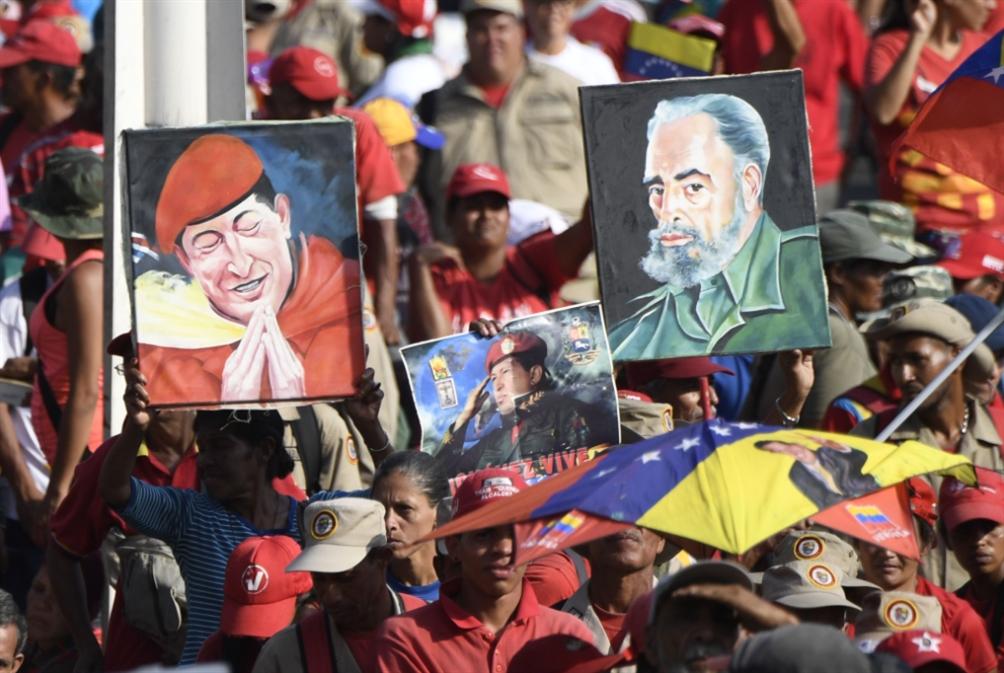 مصالح ترامب الانتخابية تحيي «الأيديولوجيا»: الحرب على أميركا اللاتينية من بوابة فنزويلا