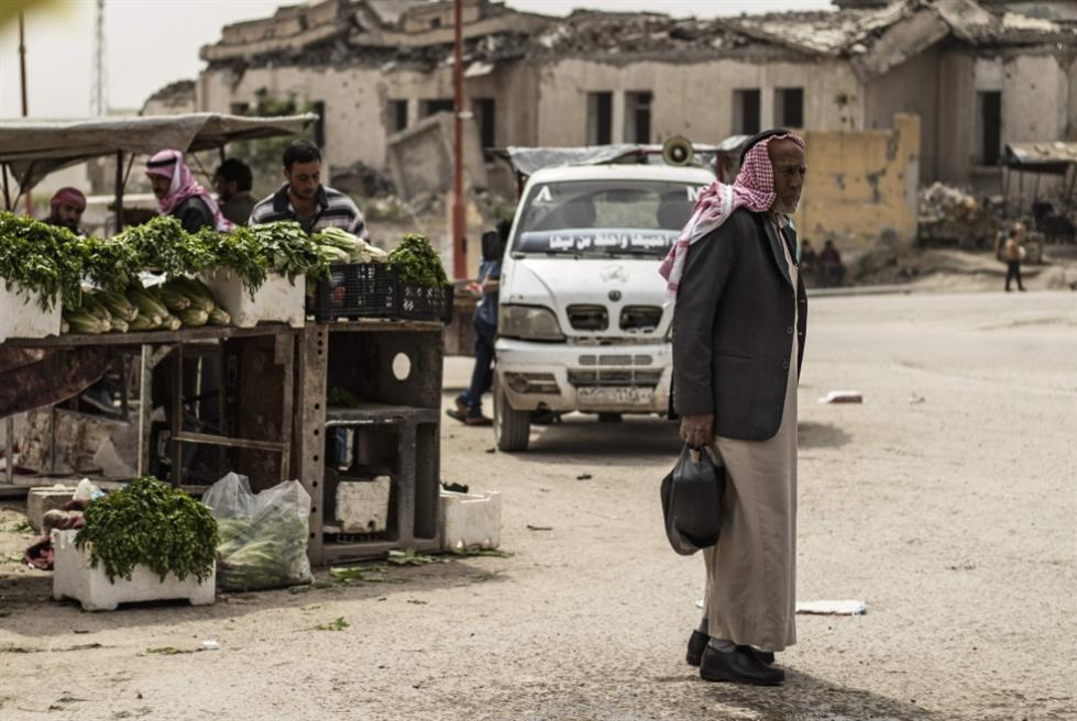 مشروع تسوية «أطلسي»... ومراهنات على تحييد دمشق
