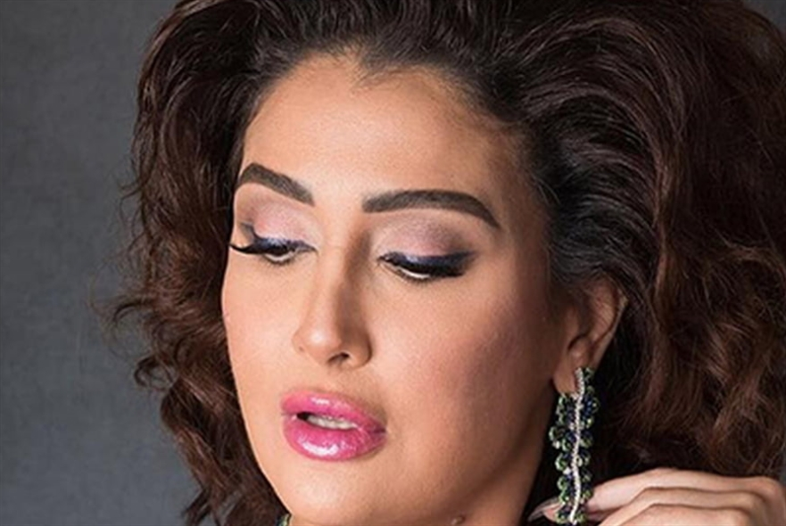 غادة عبد الرازق: تزوّجت 11 مرّة