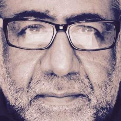 أمجد ناصر: عن سراب المنفى والقدر الأعمى