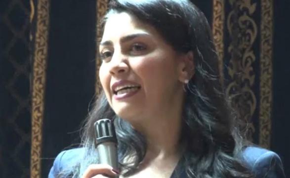 دينا عبد الرحمن