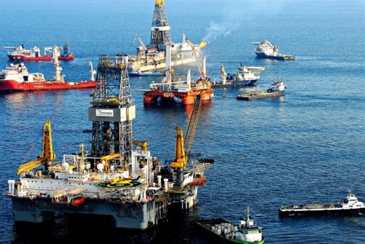 عودة النفط الخام بحراً؟