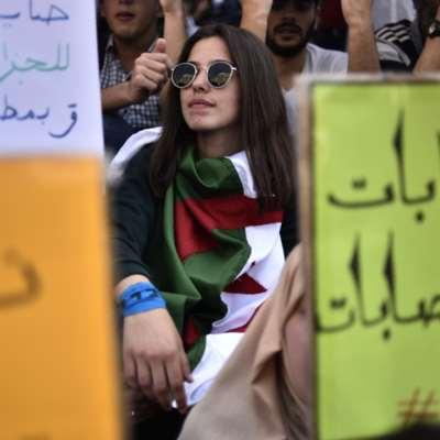 الجزائر | جُمعات الشارع مستمرة: لدولة مدنية بلا «حكم عسكري»