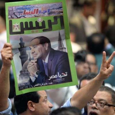الإعلام المصري في زمن السيسي: «ما بعد التطبيل»!
