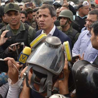 كاراكاس تُسقط الانقلاب: العسكر ليس طَوْع واشنطن