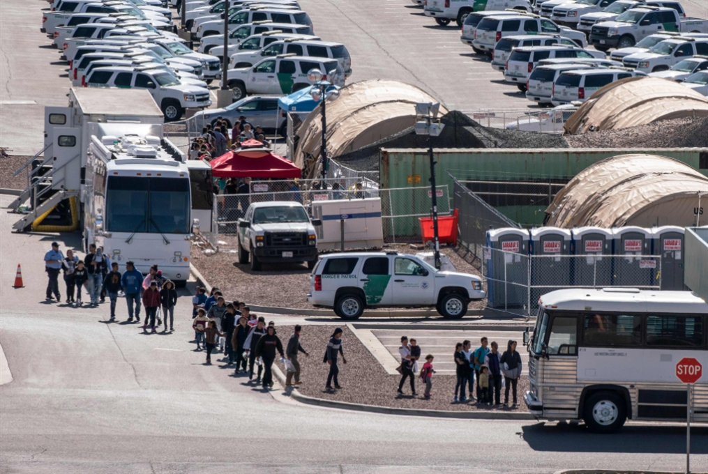 ترامب يشدّد إجراءات اللجوء