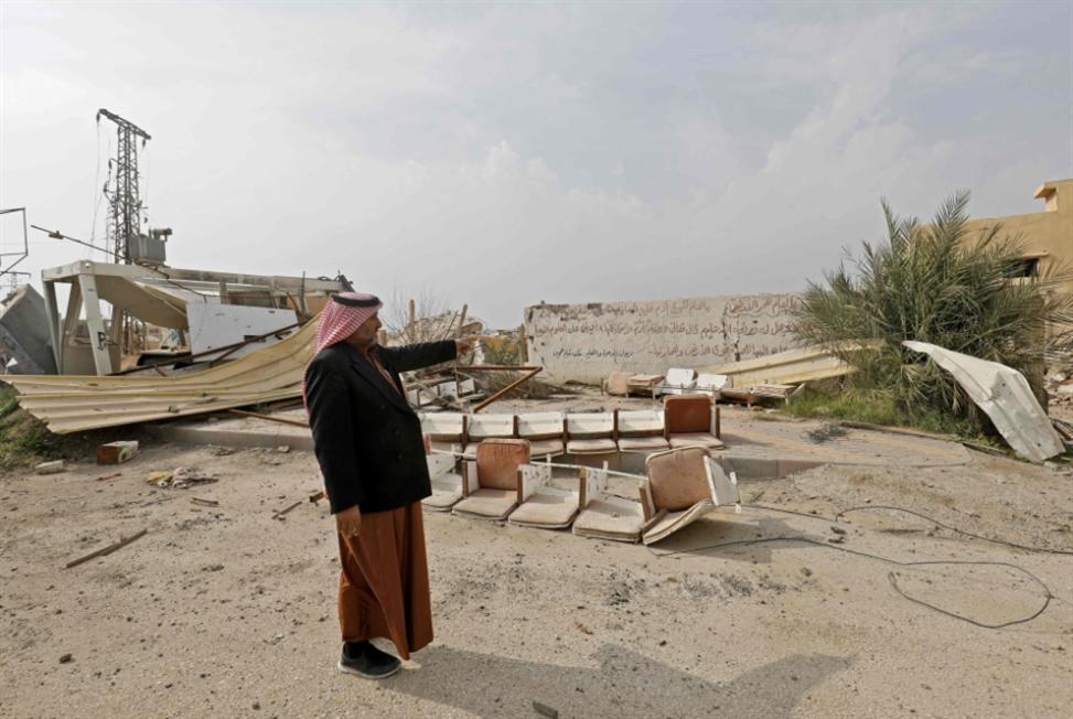 احتجاجات دير الزور تختبر نفوذ «قسد»... ورقتا النفط والعشائر العربية
