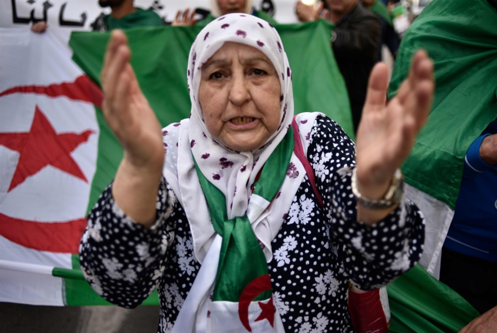قايد صالح يحذّر من الفراغ الدستوري: لتعجيل انتخابات الرئاسة