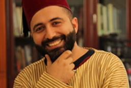 سهرة رمضانية: حكواتي وأغنيات