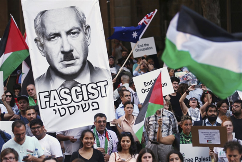 «الأورومركزيّة» والفاشية: كيف نفهم «الفاشية الإسرائيلية»؟
