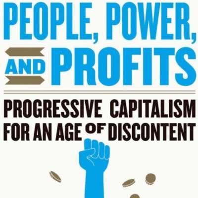 الرأسمالية التقدّمية: تناقض جوهري