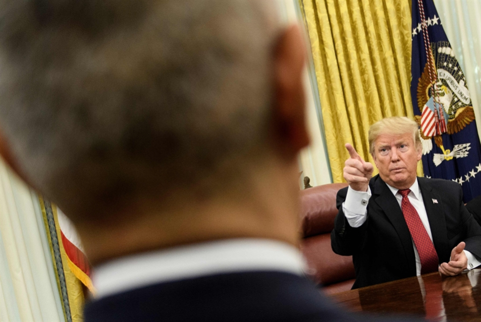 واشنطن مستمرة في التصعيد ضد بكين: لقاء مُرتقب بين ترامب وشي الشهر المقبل