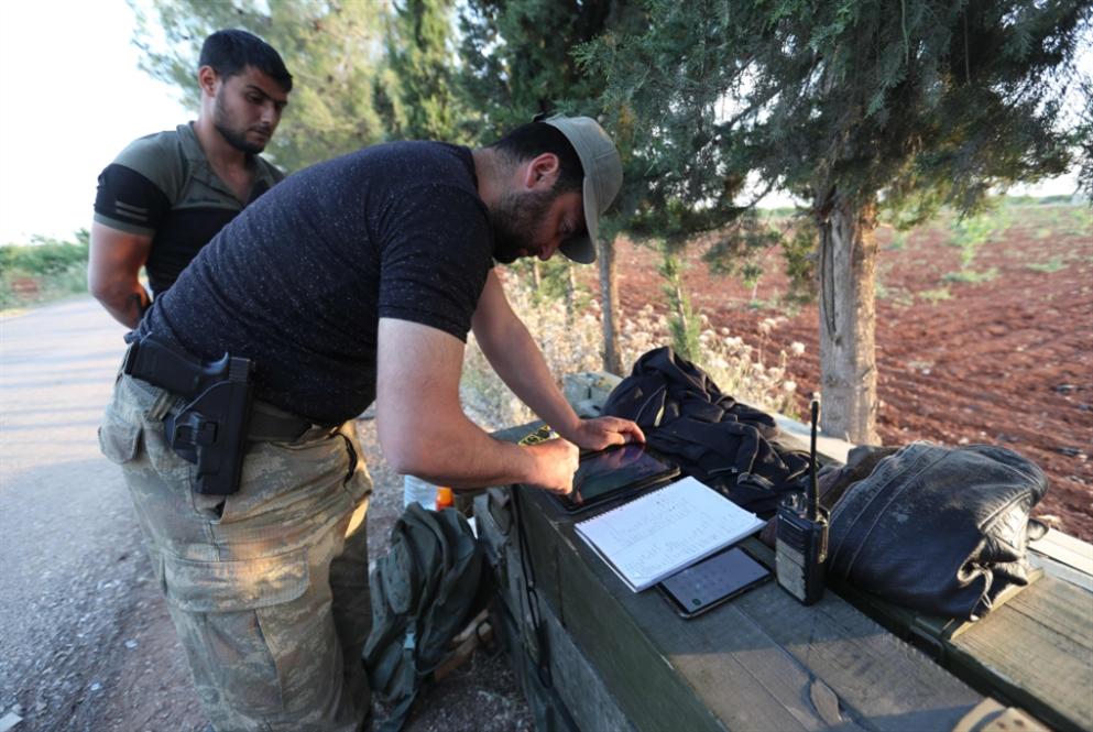 الجيش يتقدّم وسط سهل الغاب: أنقرة تلوّح بورقة «الدستوريّة» لتقييد دمشق
