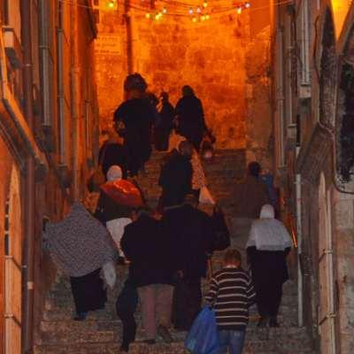 مشروع «القدس الكبرى»: استكمال النكبة
