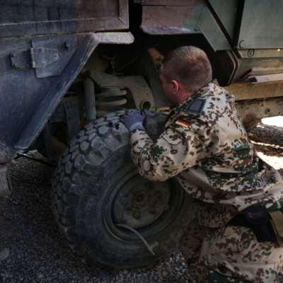 إخلاء «جزئي» لمرافق أميركية: بغداد في حالة «اللّاموقف»