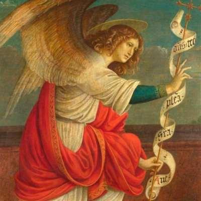 ملاك لليهود وملاك للمسلمين: بين جبريل وميكائيل