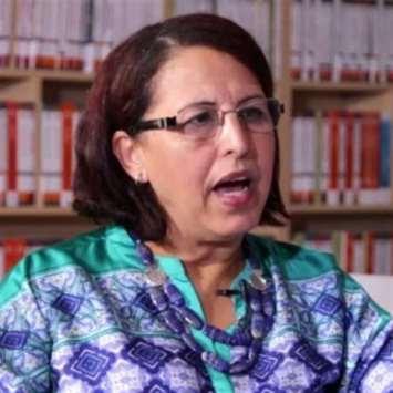 زهيّة جويرو: إدانة «التأويل» الذكوري