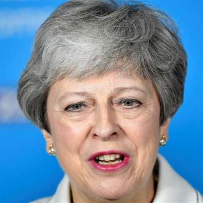 المُعارضة توقف المفاوضات مع الحكومة: غموض يلفّ مصير «بريكست»... وماي
