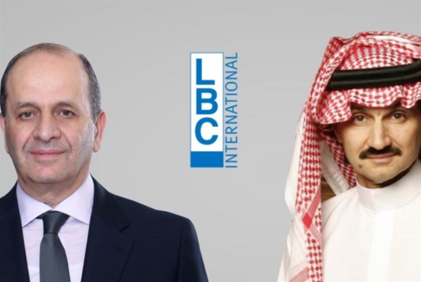 lbci تربح جولتها ضد الوليد بن طلال