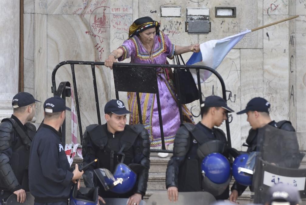 عن الحراك الشعبي العربي الجديد